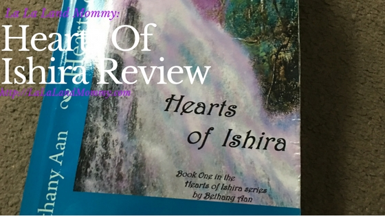 Hearts Of Ishira Review
