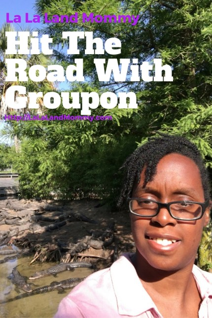 La La Land Mommy: Hit The Road With Groupon