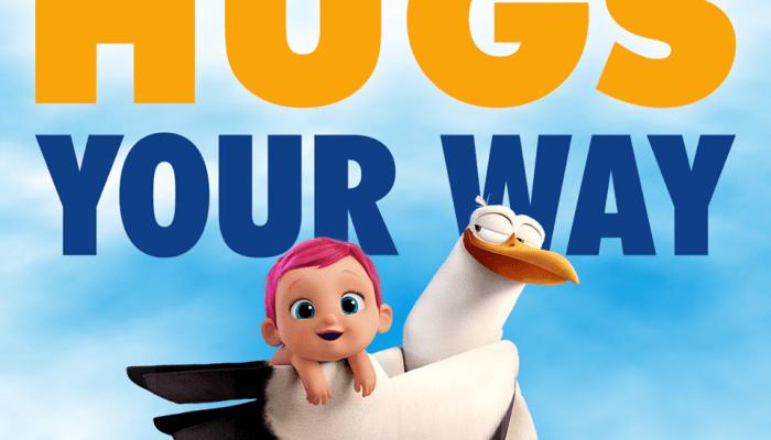 Storks Screening Giveaway (New York City, Dallas, Chicago, & LA)
