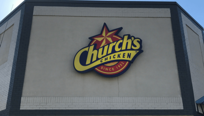 Church's Chicken & Growing Up In Atlanta