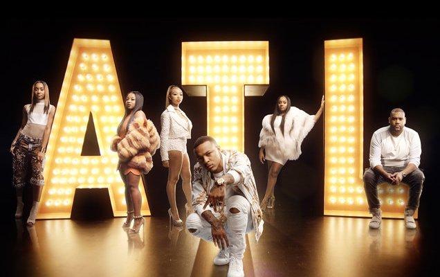 Growing Up Hip Hop: Atlanta  Recap #GUHHATL #AD
