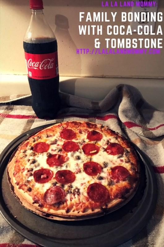 La La Land Mommy: Family Bonding With Coca-Cola & Tombstone