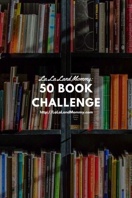La La Land Mommy 50 Book Challenge