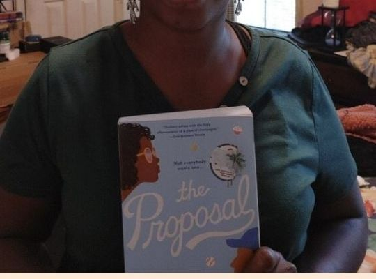 The Proposal Review