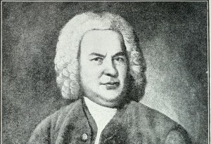 Partition Piano de J-S BACH : Badinerie, plus facile que l'original
