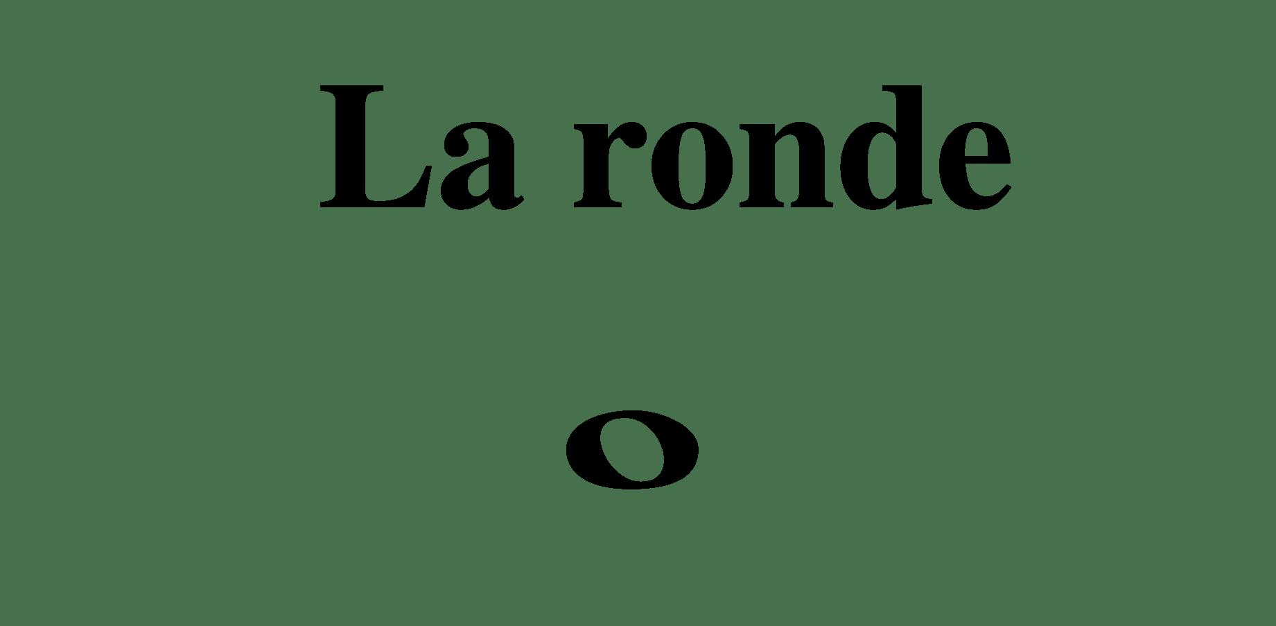 You are currently viewing Podcast sur la Ronde, la Croche et la Pulsation