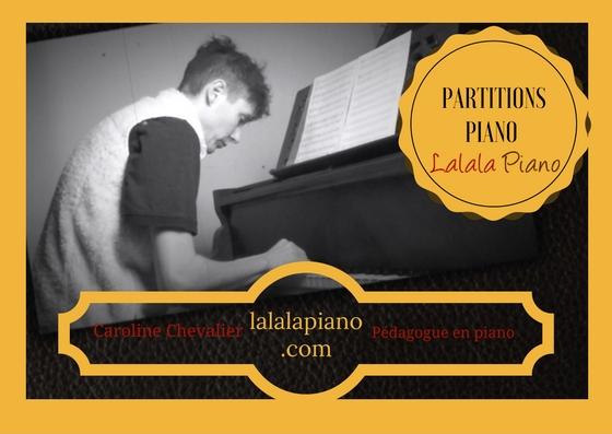 Pourquoi des cours de piano en ligne ?