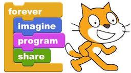 Parents/Enfants : développons notre créativité avec SCRATCH !