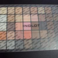 SEE: Inglot freedom system palette