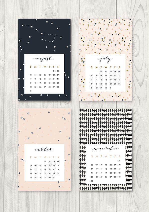 la la loving 2014 calendars