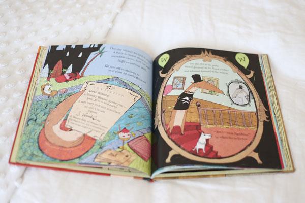 sneaky weasel kids book