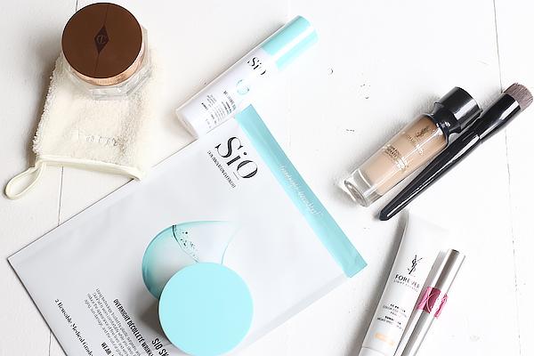 Pretty Skin Products | La La Lovely