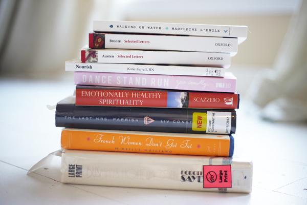 Reading List Recs 2018 | La La Lovely