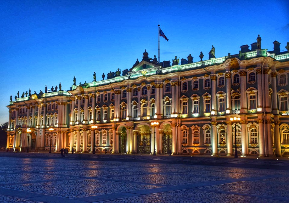 Resultado de imagem para São Petersburgo, Rússia