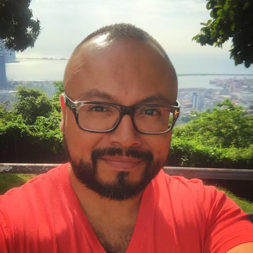 Marlon I. Morales