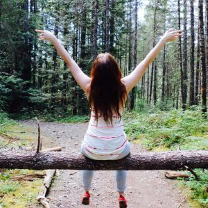 lalee lifestyle laura-lee bowers vancouver island, eco travel