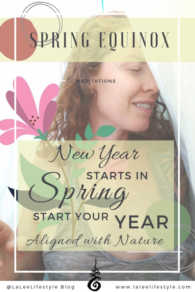 Spring is the New Year