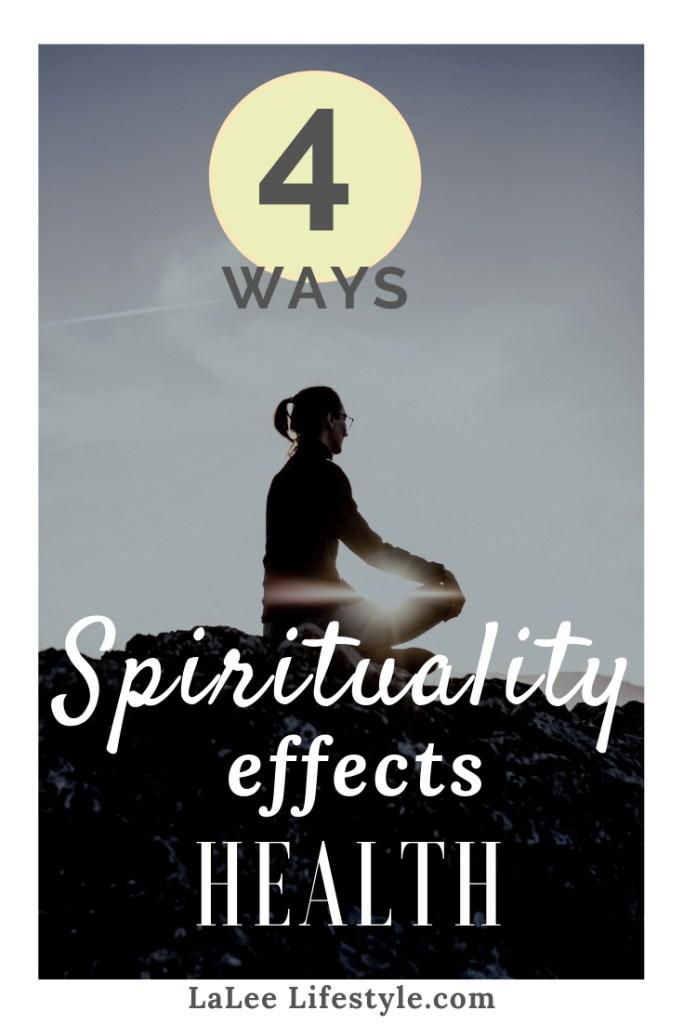 how to improve spiritual health