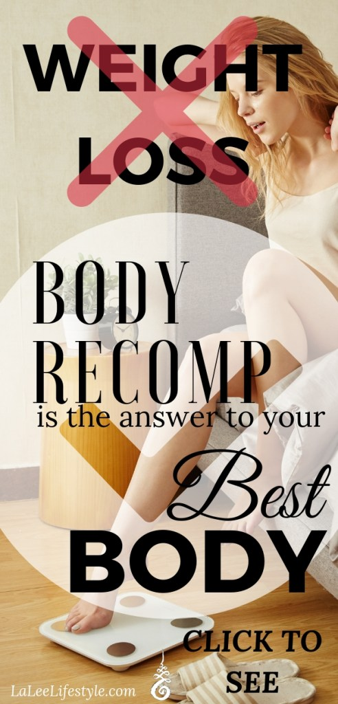 body recomp