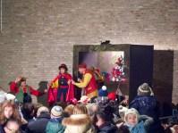 La Leggenda di Natale 2014 - Treviso - Quarta edizione