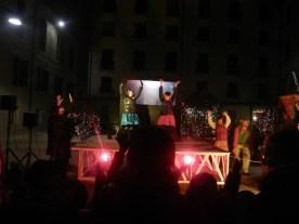La Leggenda di Natale - Treviso spettacoli per bambini con i cuccioli di Rai YOYO e Rai Due