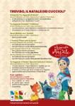 La Leggenda di Natale eventi