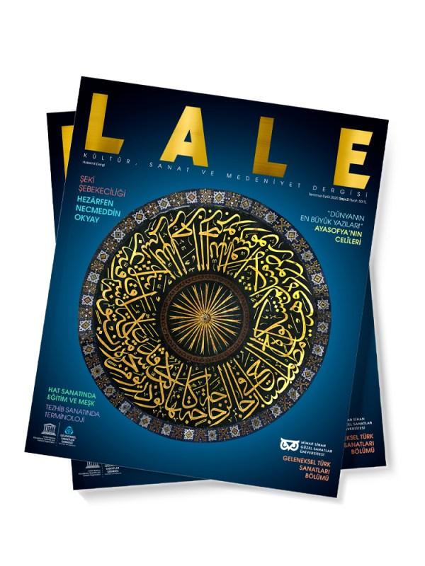 Lale Dergisi