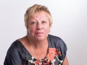 Cheryl Green