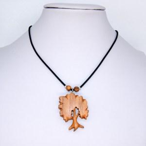 Collier Arbre de Provence – Amandier – Mixte