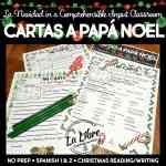 Spanish-Christmas-Letters-to-Santa-and-Reyes-Magos-Navidad-Writing-Activities Spanish-Christmas-Actvities-for-Comprehensible-Input