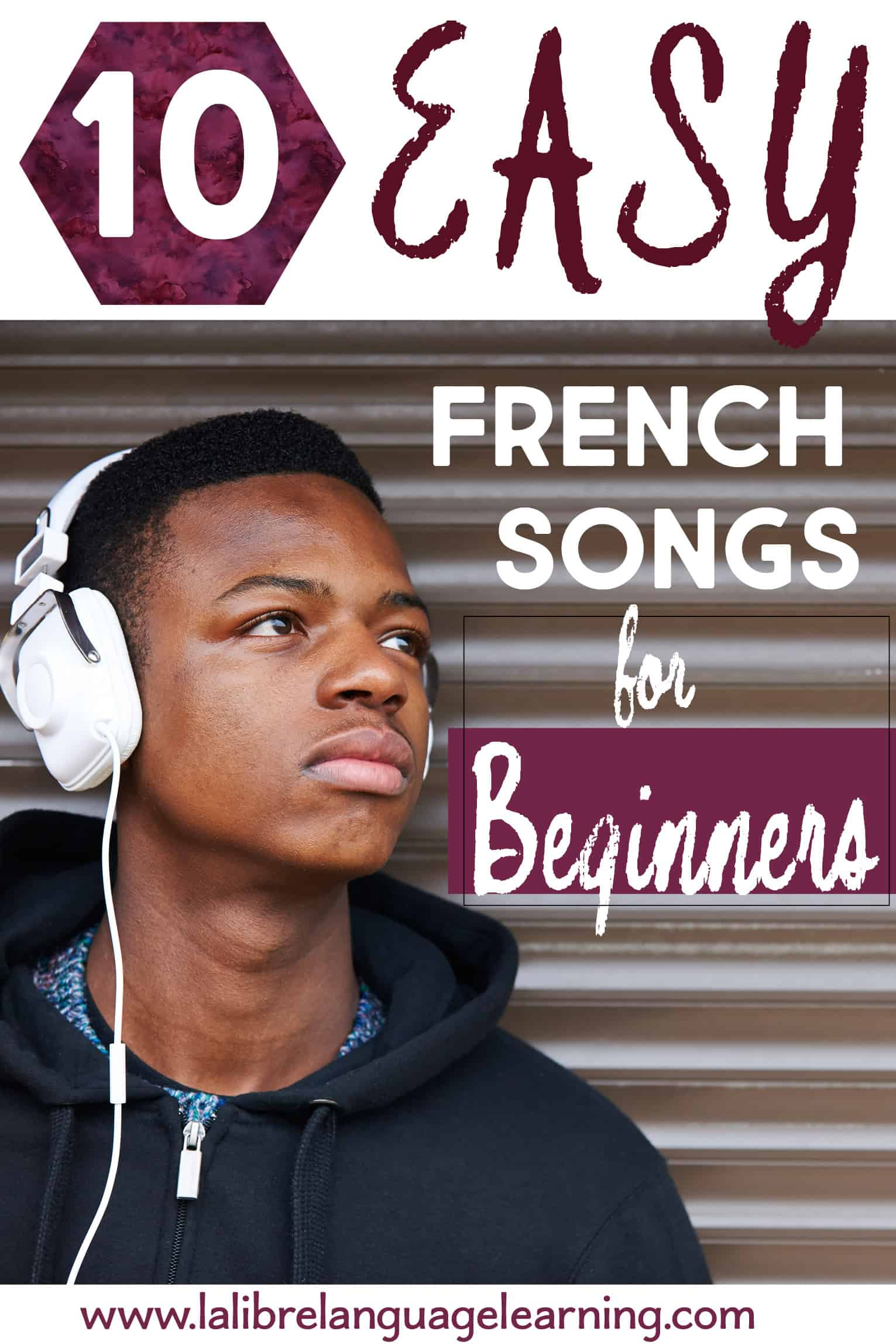 10 Easy French Songs For Beginners