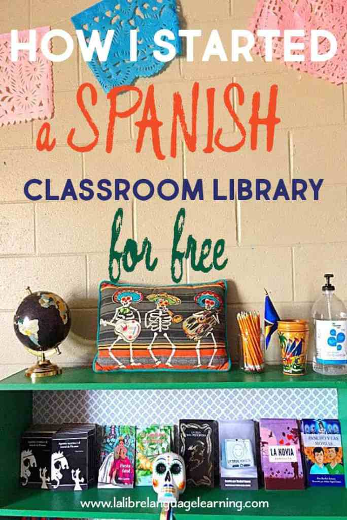how-I-started-a-Spanish-classroom-library-for-free