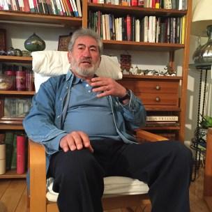 Carlos Soria