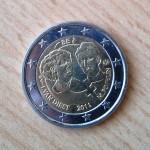 historia de una moneda