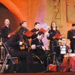 Festival International de Musiques Sacrées à Fribourg