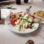 8 especialidades de la gastronomía griega