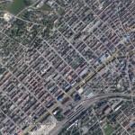 la ciudad que vio nacer a Le Corbusier