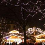 10 estupendos mercaditos navideños en Múnich
