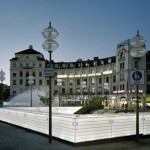 estaciones de metro – u-bahn – Karlsplatz Stachus