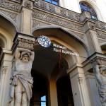 Museo de los 5 Continentes