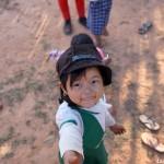 Retratos de Burma