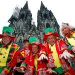 11 curiosidades del Carnaval de Colonia