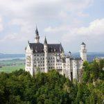 7 curiosidades de Neuschwanstein