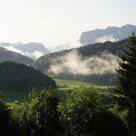 Postal de verano – Always Austria