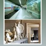 Líneas Muniquesas 1×03 – Múnich bajo tierra, las estaciones de metro más espectaculares
