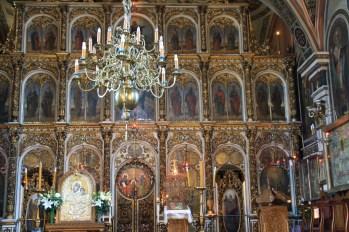 iglesia ortodoxa rumana brasov