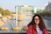 biblioteca nacional de Bucarest