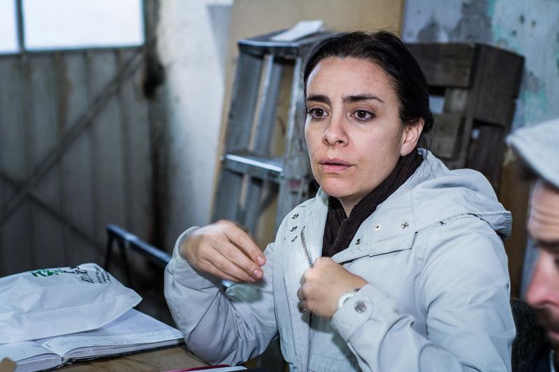 Jacqueline Serafín