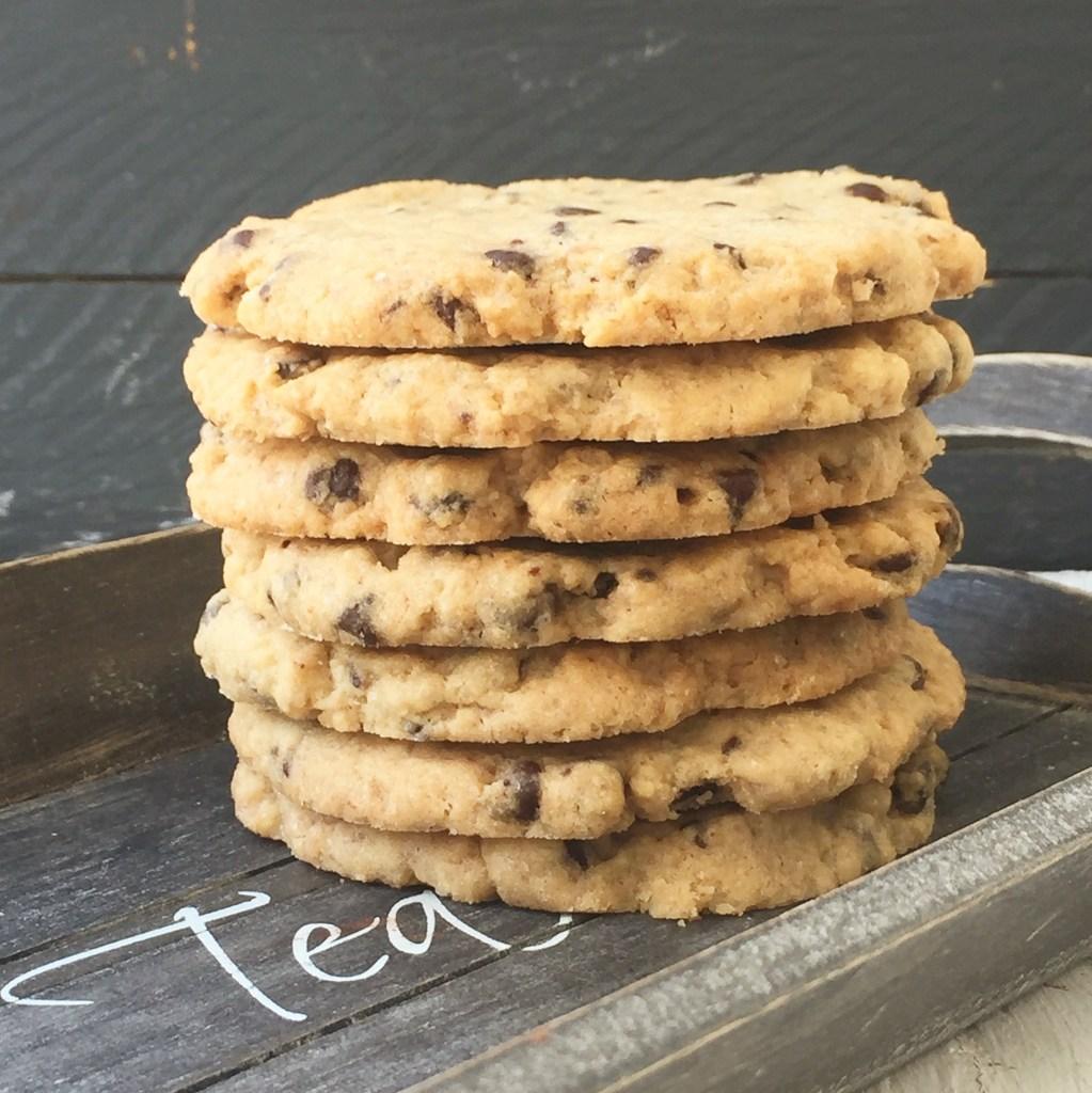 Cookies classiques et sucrés