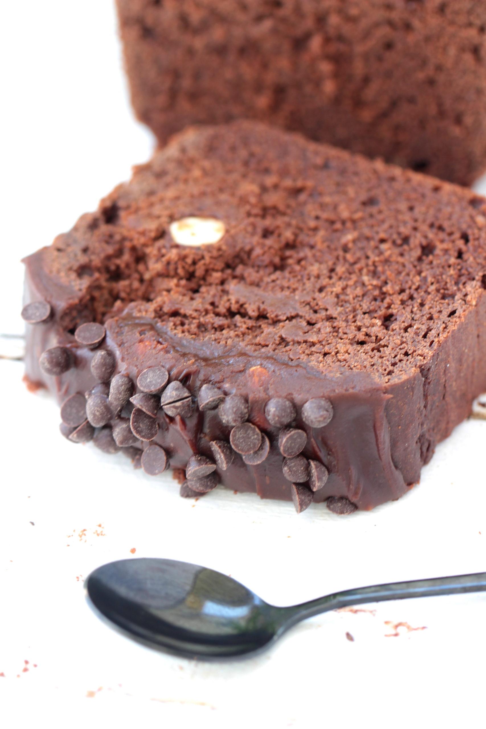 Moelleux intensément chocolat